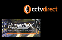 CCTVdirect Hyperflex 4MP IP range