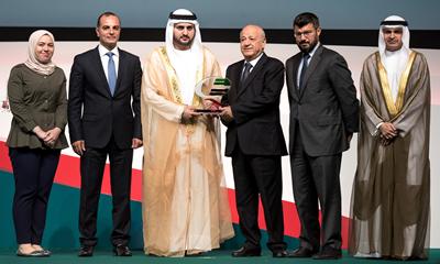 Bristol Fire Engineering awarded Dubai Quality Appreciation Award