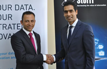 StorIT and Commvault sign agreement