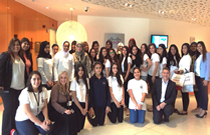 Cisco drives Gender Inclusion in ICT