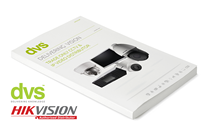 The latest catalogue from DVS is here!