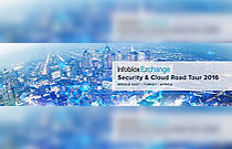 Infoblox to host 'Security and Cloud' Road Tour