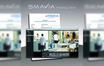 Dallmeier's Smavia Viewing Client Software