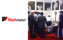 Redvision appoints further international resellers