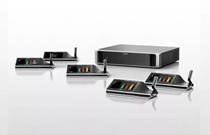 Bosch DCN Multimedia solution