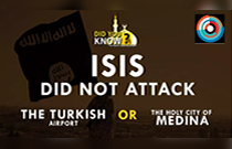 ISIS Terror Continues – Global Intelligence update