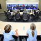 Cisco Telepresence – UAE students engage with Kenyan counterparts