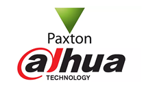 Paxton Net2 integrates with Dahua