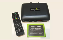 Antrica launch new Video over IP Decoder