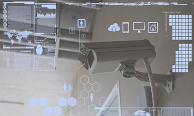 IP/Network Video surveillance dominates Kuwait Market