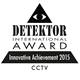 Hikvision's All-In-One Security Terminal wins CCTV innovative achievement award