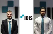 IDIS strengthens the UK team