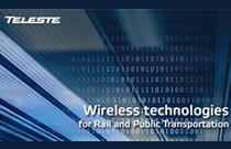 Wireless technologies for public transport