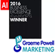 GPM wins 'Best Security PR & Marketing Consultancy' Award
