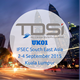 TDSi at IFSEC: attracts a record number of visitors