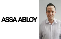 ASSA ABLOY appoints new Technical Engineer