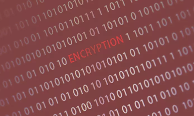 Data encryption – can good intentions go bad?
