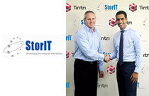 StorIT and Tintri sign Distribution Agreement