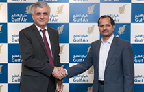 Gulf Air signs TransSys Solutions