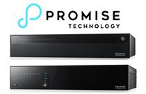 Promise announces new Vess NVRs