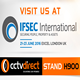 UNV (Uniview) to be officially launched by CCTVdirect at IFSEC 2016