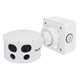 VIVOTEK introduces new Multiple-Sensor Network Camera