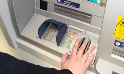A handy solution for biometrics