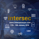 Pre-register for Intersec 2016 with Smart Registration Form