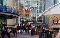 360 Vision cameras secures The Oracle