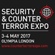 Countering global threats at Security & Counter Terror Expo 2017