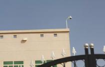Saudi University upgrades to IDIS HD surveillance