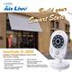 AirLive debuts SmartCube IPCAM 300W Camera (SC-300W)