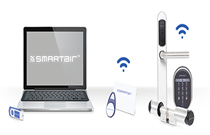 SMARTair™ makes going wireless easy