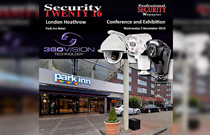 360 Vision show cameras for every application