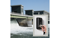 CLIQ®: locking solution for critical infrastructure