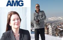 AMG establishes Smart City Centre Solution