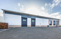 DVS are moving to a new 21,000 sq ft headquarters