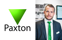 Paxton to exhibit at Intersec 2017