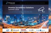 First-ever Surveillance Solutions Summit in Dubai