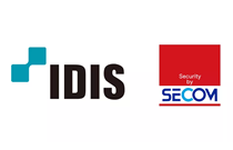 IDIS and SECOM sign agreement