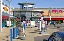 Festival Leisure Park goes Hybrid with 360 Vision