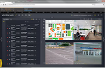 Tyco announce version 4.9 of victor VMS