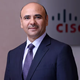 Cisco to address cybersecurity for Financial Institutions