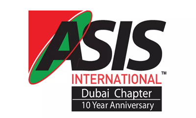 SecurityMiddleEast.com sponsorship agreement with ASIS Dubai Chapter