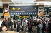 Aviation and airport security at Intersec 2016