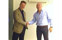 NBM and SilverNet agree distribution partnership