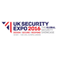Designing Out Terrorism event taking place at the UK Security Expo 2016
