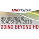 Go Beyond HD with Hikvision at the March 2016 UK Roadshows