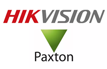 Paxton Net2 integrates with Hikvision Video