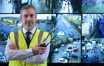 eyevis UK Video Wall proves key for Police